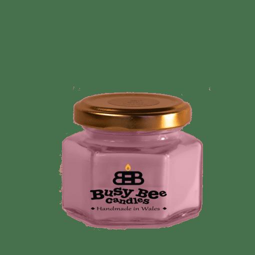 Blackcurrant & Nectarine Small Elegance Candle