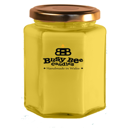 Bug Beater Large Elegance Candle