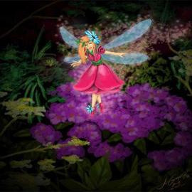 Fairy Wishes Wax Tarts