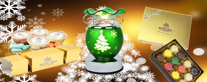 Christmas Fragrances