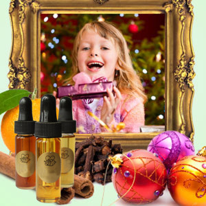 ChristmasWish oil