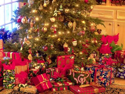 Real Christmas Magik Beanz