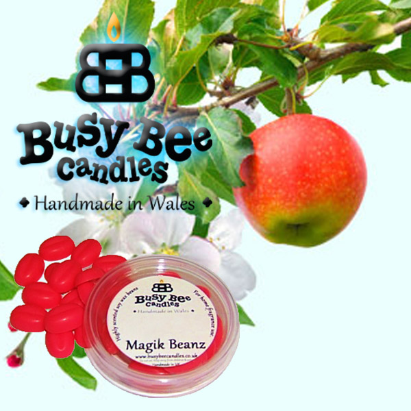 Apple Orchard Magik Beanz