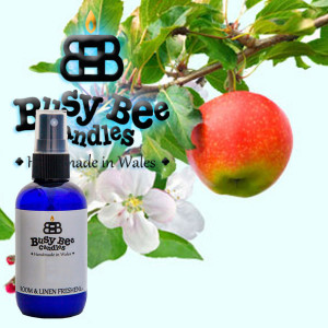 Apple Orchard Room & Linen Freshener