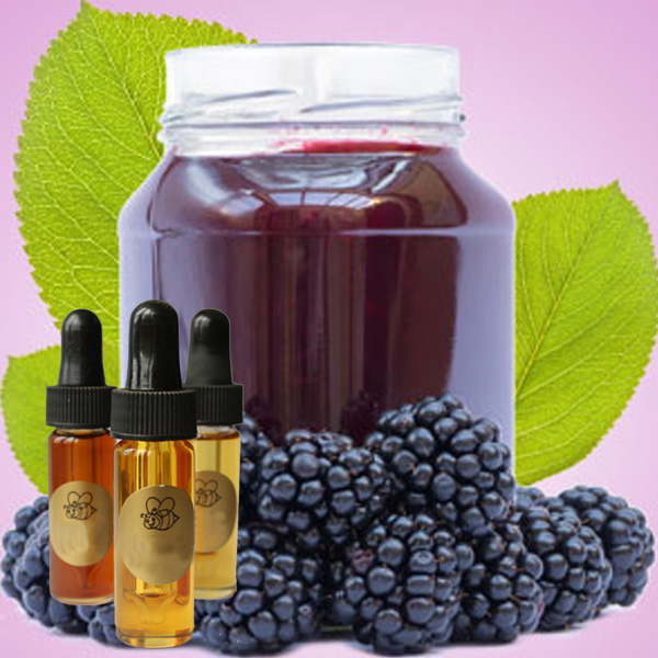 Bramble Jelly Fragrance Oil