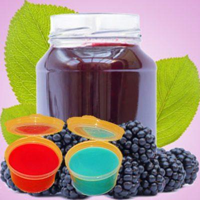Bramble Jelly Wax Tart Melt