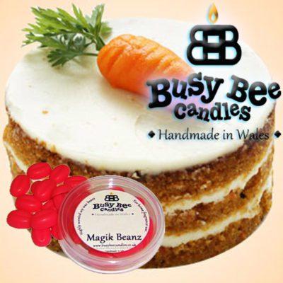 Carrot Cake Magik Beanz