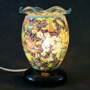 Fortuna Electric Wax Tart Warmer