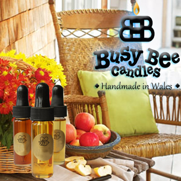 Country Life Fragrance Oil