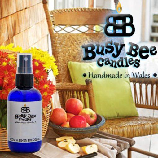 Country Life Room & Linen Freshener
