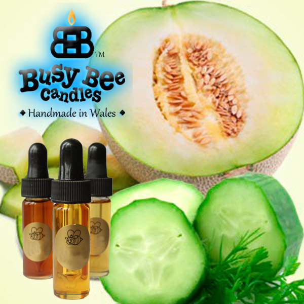 Cucumber Melon Fragrance Oil