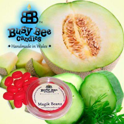 Cucumber Melon Magik Beanz