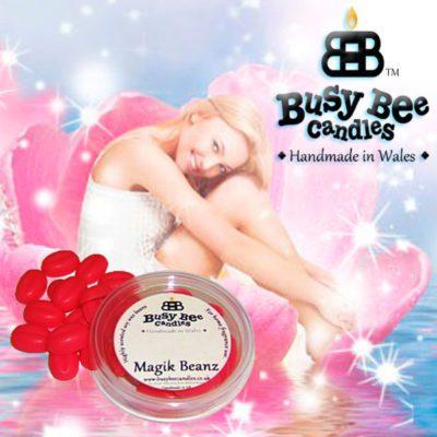 Fairy Dust Magik Beanz