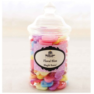 Floral Bliss Jar SML