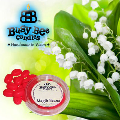 Lily Of The Valley Magik Beanz