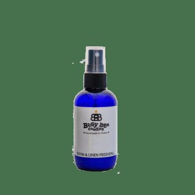 Lilac Mist Room & Linen Freshener