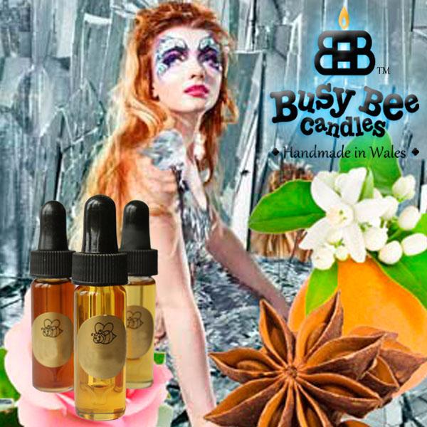 Secret Garden Fragrance Oil