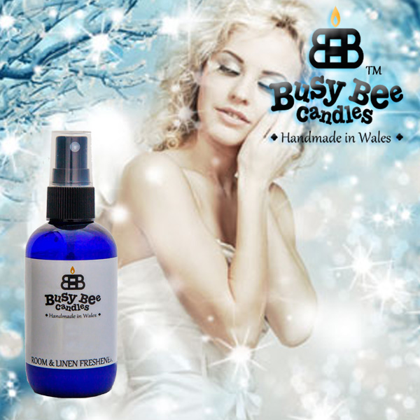 Snow Angel Room & Linen Freshener