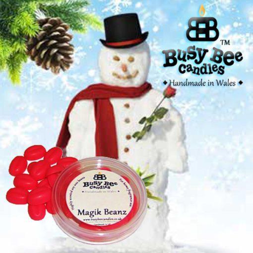 Snow Balls Magik Beanz