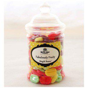 Sweet Jars Fabulously Fruity sml