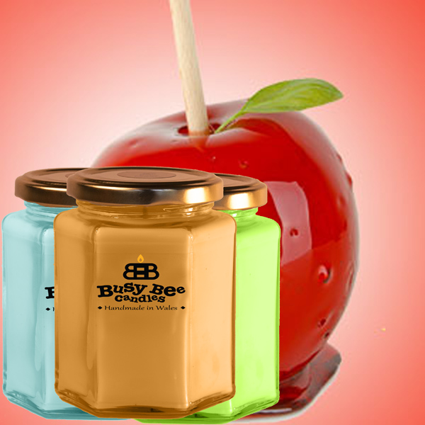 Toffee Apple Large Scented Candles