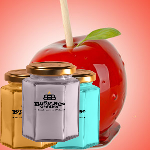 Toffee Apple Medium Scented Candles
