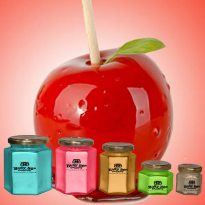 Toffee Apple Scented Candles Collection