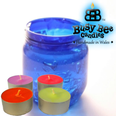 Vapour Rub Tea Lights