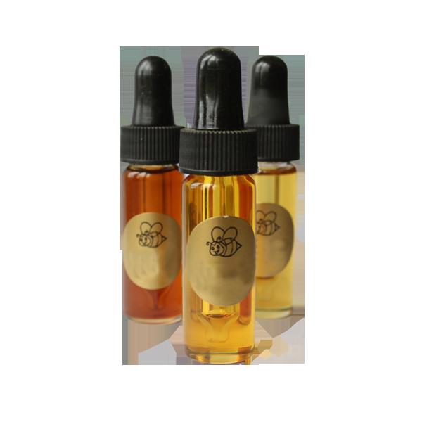 Sun Kissed Raspberry Fragrance Oil