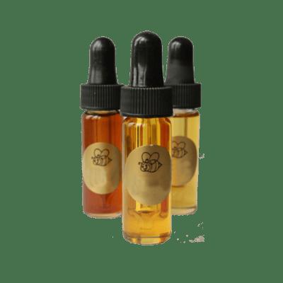Cool Citrus Basil Fragrance Oil