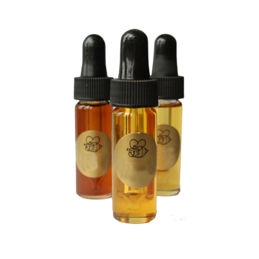 Asian Amber Fragrance Oil