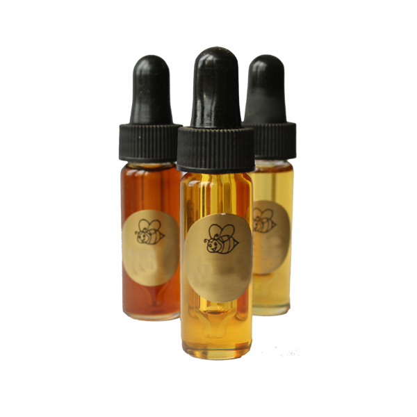 Asian Amber Fragrance Oil