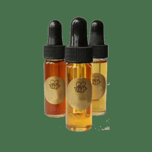Blackcurrant and Nectarine Fragrance Oil
