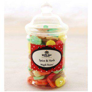 sweet jars Spice & Herb sml