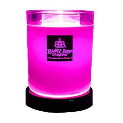 magik-candle-pink