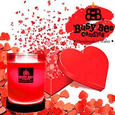 Passionate Kiss Magik Candle