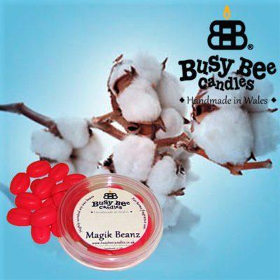 Clean Cotton Magik Beanz