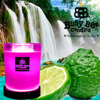 Spring Time Magik Candle