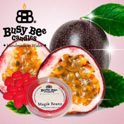 Passion Fruit Magik Beanz