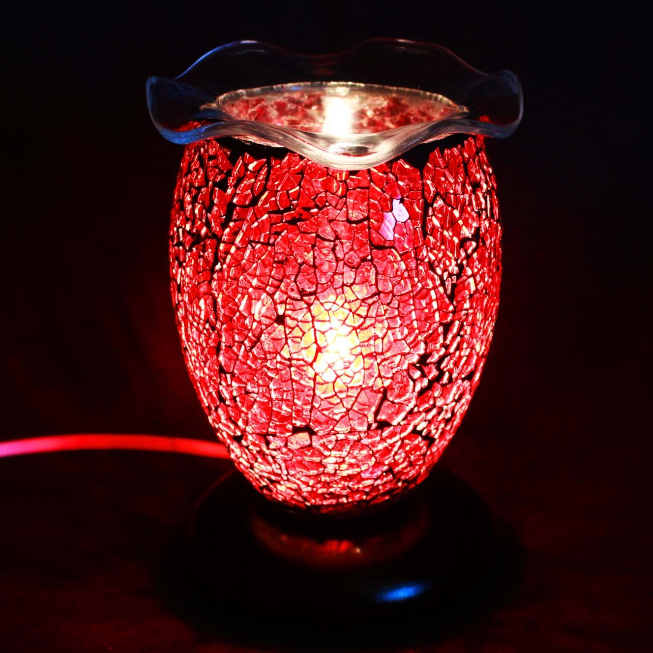 Epona Electric Wax Tart Warmer By Busy Bee Candles