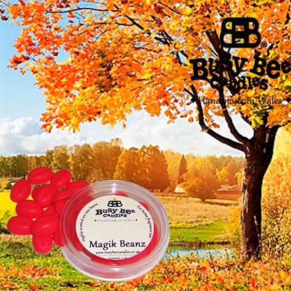 Autumn Glory Magik Beanz