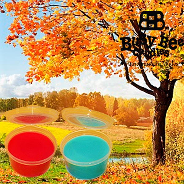 Autumn Glory Wax Tart